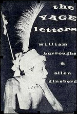 The Yage Letters by William Burroughs & Allen Ginsberg